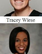 Tracey Wiese, Rachel Simmons